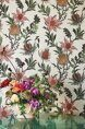 Cole & Son Botanica фото в интерьере 14