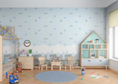 AdaWall Kids фото в интерьере 2