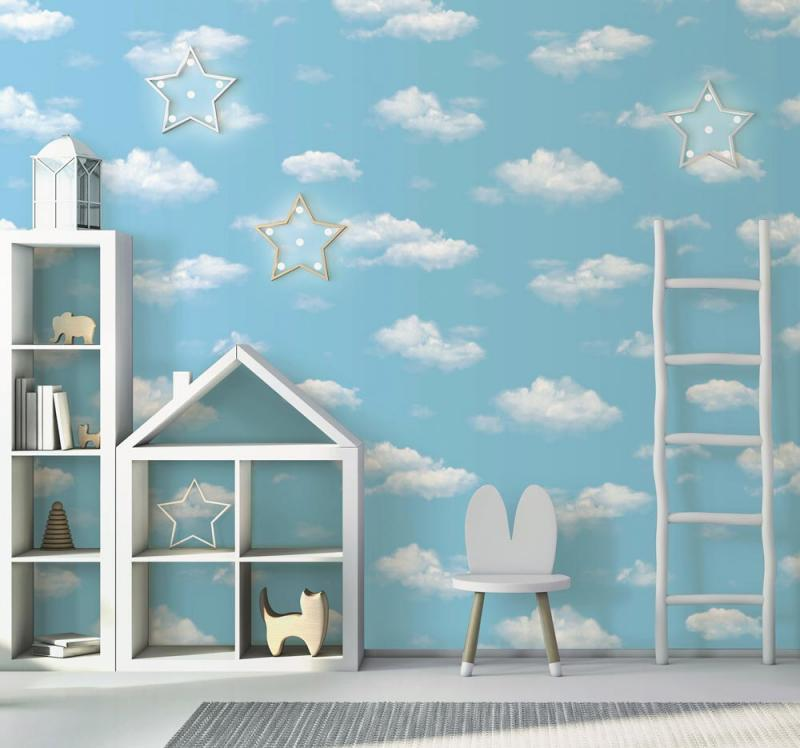 AdaWall Kids фото в интерьере 4