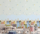 AdaWall Kids фото в интерьере 3