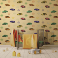 AdaWall Kids фото в интерьере 7