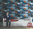 AdaWall Kids фото в интерьере 11