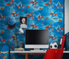 AdaWall Kids фото в интерьере 10