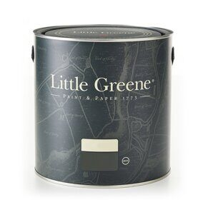 Краска Little Greene - Intelligent Floor Paint 2,5л